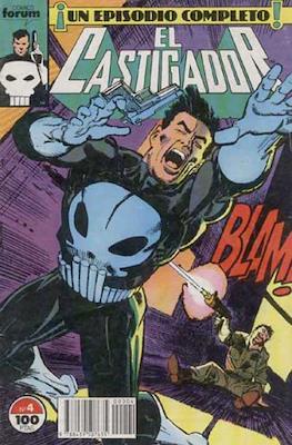 El Castigador (1988-1991) #4
