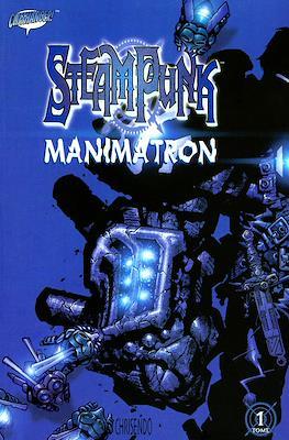 Steampunk (Tomo) #1