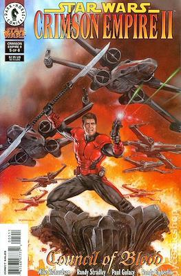 Star Wars Crimson Empire II (Comic Book) #5