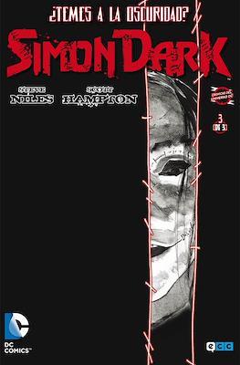 Simon Dark (Rústica, 144 págs.) #3