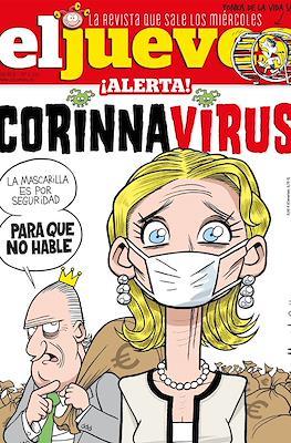 El Jueves (Revista) #2233