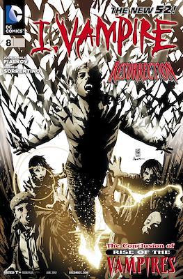 I, Vampire Vol. 1 #8