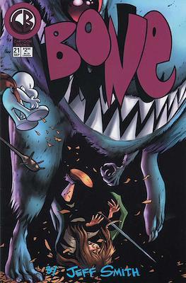 Bone (Comic Book) #21