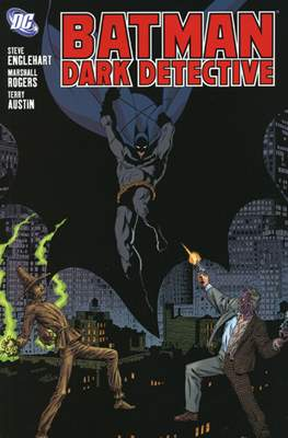 Batman Dark Detective