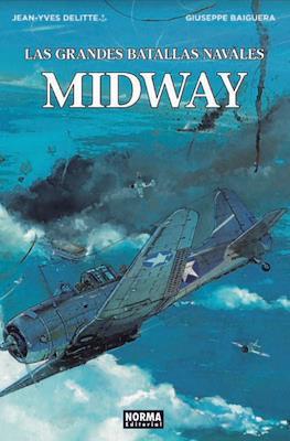 Las grandes batallas navales (Cartoné 56 pp) #7