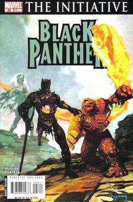 Black Panther Vol. 4 (2005-2008) (Grapa) #28