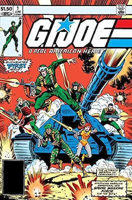 G.I. Joe (Classic Comic Reprint)