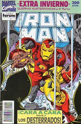Iron Man Vol. 2 Especiales (1991-1993)