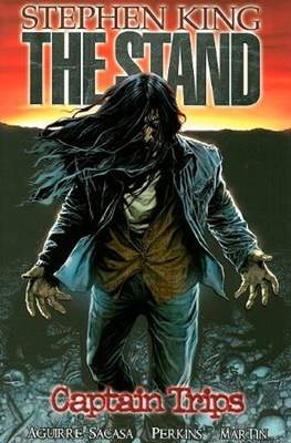 The Stand (Hardcover) #1