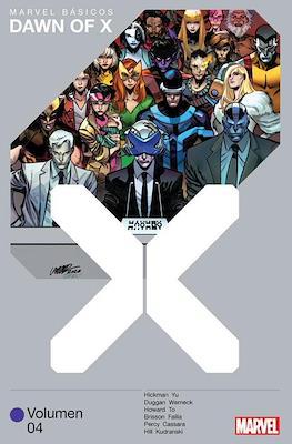 Dawn of X #4