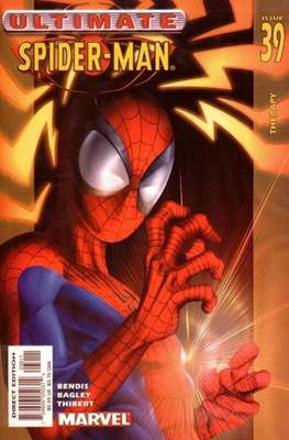 Ultimate Spider-Man (2000-2009; 2011) (Comic-Book) #39