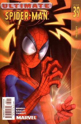 Ultimate Spider-Man (2000-2009; 2011) (Comic Book) #39