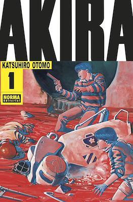 Akira Edición Original