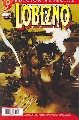 Lobezno Vol. 4. Edición Especial #9