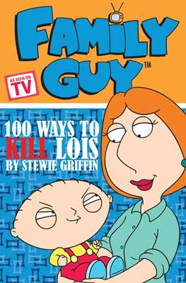Family Guy (Softcover) #1