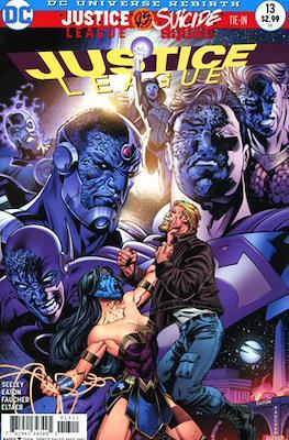Justice League Vol. 3 (2016-2018) (Comic-book) #13