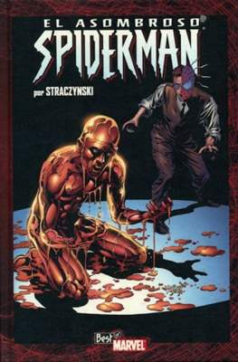 El Asombroso Spiderman por Straczynski. Best of Marvel #7