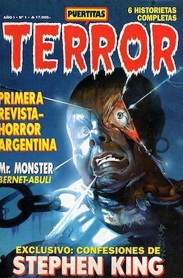 Puertitas Terror