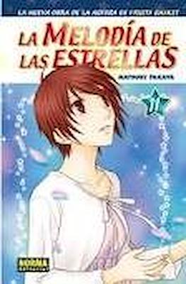 La Melodía de las Estrellas (Rústica con sobrecubierta) #11