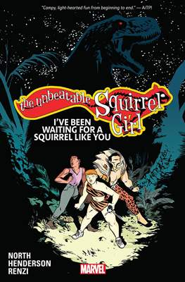 The Unbeatable Squirrel Girl (Digital collected) #7