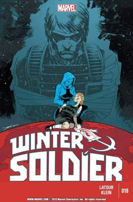 Winter Soldier (Digital) #18