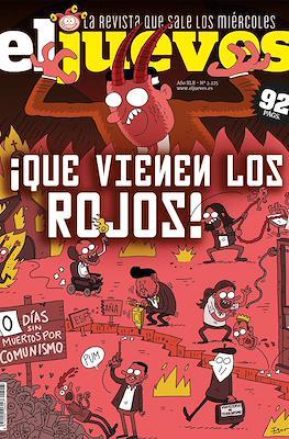 El Jueves (Revista) #2225