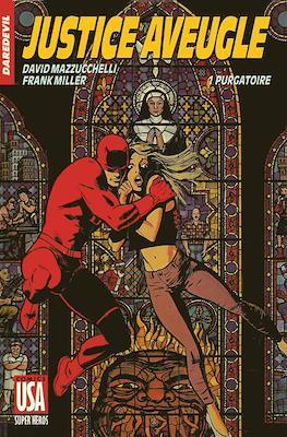 Comics USA Super Héros (Cartoné) #25