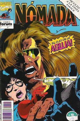 Nomada (1993-1994) (Grapa) #10