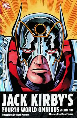 Jack Kirby's Fourth World Omnibus #1