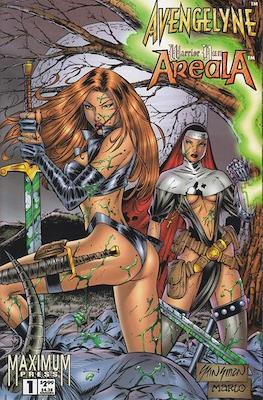 Avengelyne / Warrior Nun Areala (Comic Book) #1