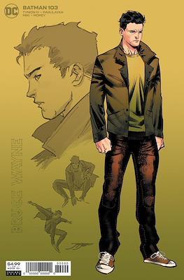 Batman Vol. 3 (2016- Variant Cover) #103.1