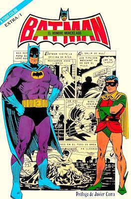 Batman Extra