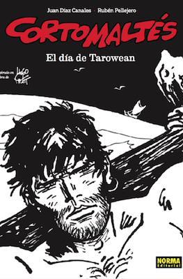 Corto Maltés - El día de Tarowean (Cartoné 80 pp) #