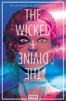 The Wicked + The Divine (Rústica) #1
