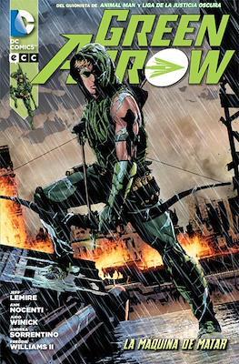 Green Arrow. Nuevo Universo DC (Rústica) #2