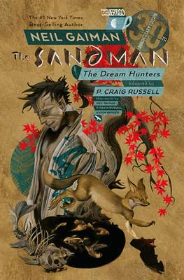 The Sandman - 30th Anniversary Edition (Softcover) #12