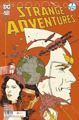 Strange Adventures (2020-) (Grapa) #7