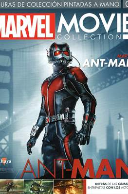 Marvel Movie Collection (Grapa) #6