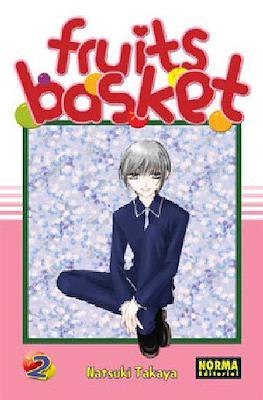 Fruits Basket (Rústica con sobrecubierta) #2