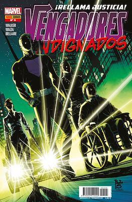 Vengadores Indignados (2017) (Grapa) #5
