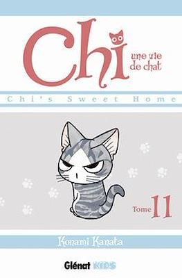 Chi, une vie de chat (Chi's Sweet Home) #11