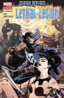 Dark Reign: Lethal Legion #1