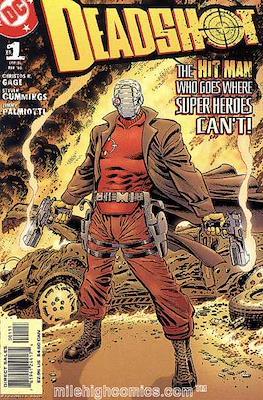 Deadshot Vol 2
