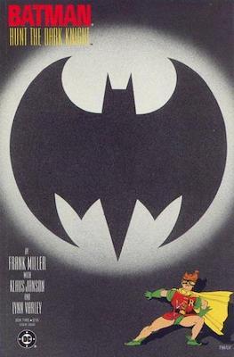 Batman: The Dark Knight Returns (Prestige) #3