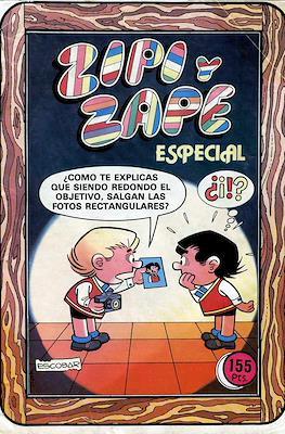 Zipi y Zape Especial / ZipiZape Especial (Grapa 76-100 pp) #91