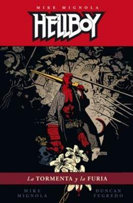 Hellboy #16