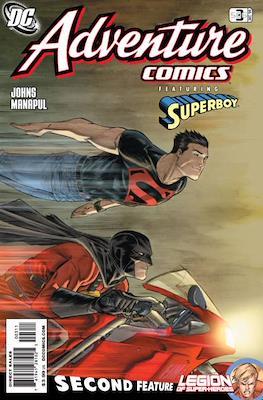New Comics / New Adventure Comics / Adventure Comics (1935-1983 ; 2009-2011) (Comic Book) #506