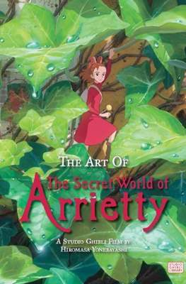 Studio Ghibli Library (Hardcover) #8