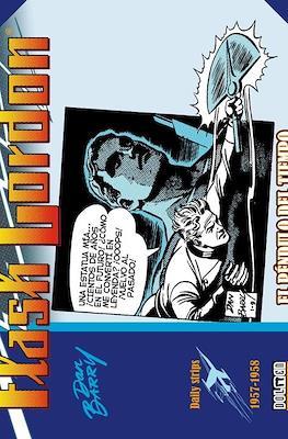 Flash Gordon. Daily strips (Cartoné 112 pp) #6