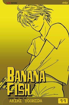 Banana Fish (Softcover) #11
